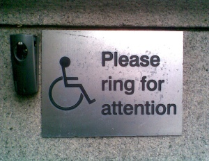 Disabled-friendly?
