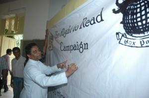 signature campaign